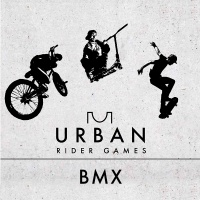 ATBShop Skatewarehouse - Urban Rider Games 2020 BMX Comp Ticket