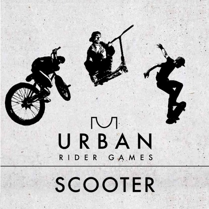 Urban Rider Games Scooter Event