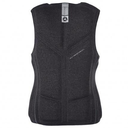 Mystic Majestic Front Zip Wakeboard Vest Rear