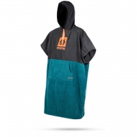 Mystic - Poncho in Orange