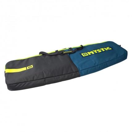 Mystic Star Boardbag Double Pewter