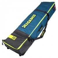 Mystic - Matrix Pro Pewter Wheeled Kite/Wake Board Bag