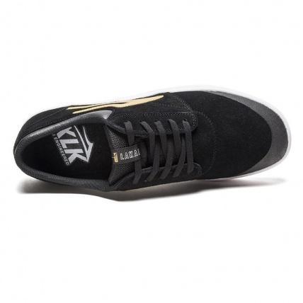 Lakai Griffin XLK Black and Gold top