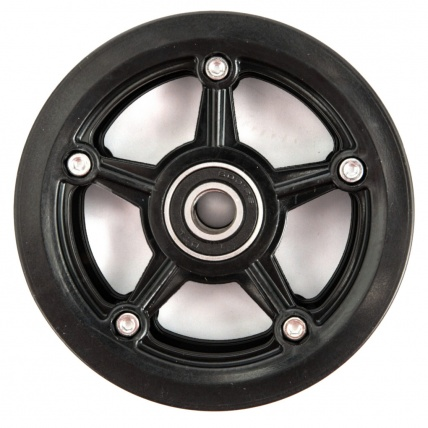 HQ Raid Star 5 Spoke Mountainboard Hub
