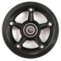 HQ - Raid 8in 5 Spoke Star Mountainboard Wheel