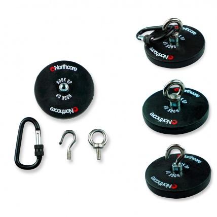 Northcore Hook Up Magnet Hanger Hook Modes