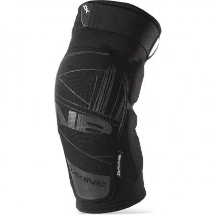 Dakine Hellion Knee Pads in Black
