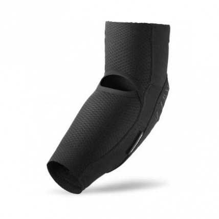 Dakine Slayer Knee Pads in Black Back