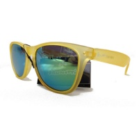 Brunotti - Crystal Mountain Mimosa Yellow Sunglasses