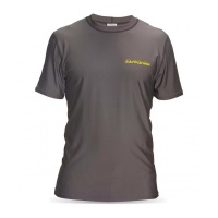 Dakine - Heavy Duty Loose Fit Rash Vest in Gunmetal