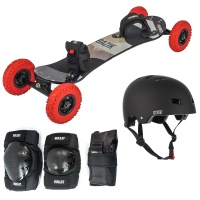 ATBShop - Adult Intermediate Mountainboard Pack