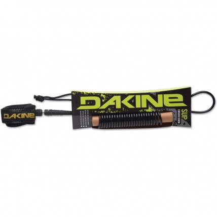 Dakine SUP Coiled Ankle Leash 10ft. Black