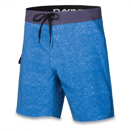 Dakine Broadhead Board shorts in Tabor Blue
