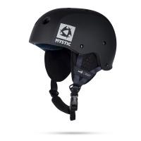 Mystic - MK8 Black Grey Water Helmet