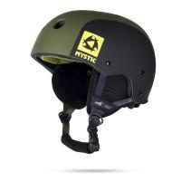 Mystic - MK8 Wakeboard Helmet in Army