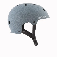 Sandbox - Legend Low Rider Sesitec Wake Helmet