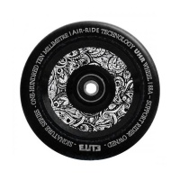 Elite Scooters - Floral Air-Ride Wheel 110mm in Floral Core