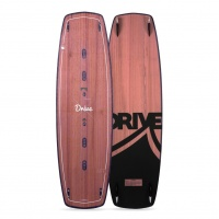 Liquid Force - Drive Kitesurf Board