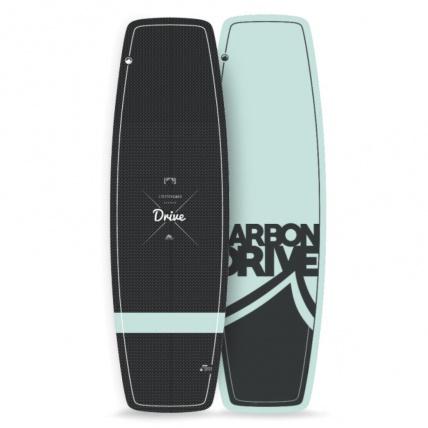 Liquid Force Carbon Drive Kitesurf Board