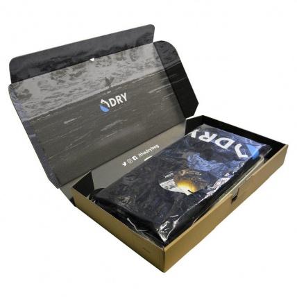 DRY Bag Elite Wetsuit Dry Bag in box