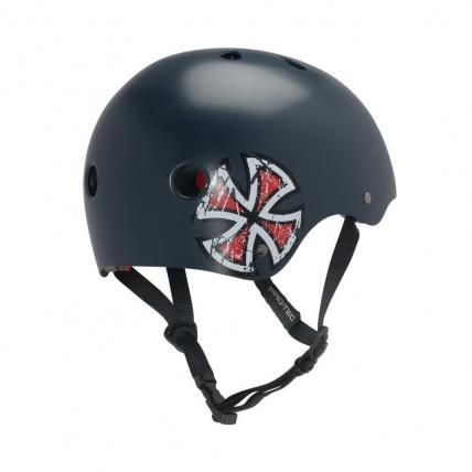ProTec Independent Collab Helmet Side