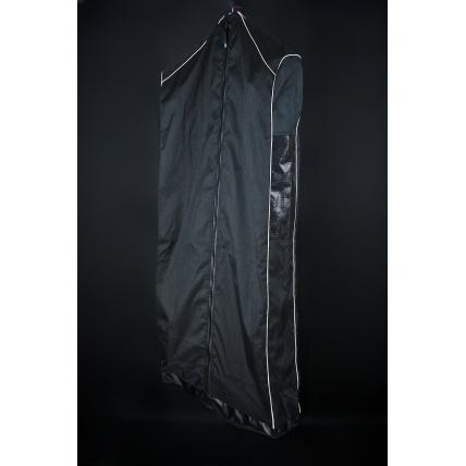 DRY Bag Pro Wetsuit Dry Bag black front/ side
