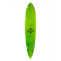 Roots Longboards - Pin Longboard Deck