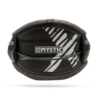Mystic - Majestic X Carbon Waist Harness Black