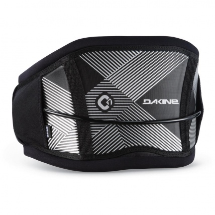 Dakine C1 Maniac Kiteboard Harness in Black back