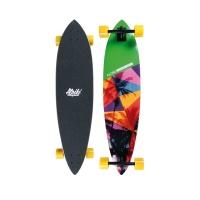 Aloiki - Komodo Pintail Longboard