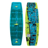 Hyperlite - Hashtag Nick Davies Signature Wake Board