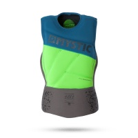 Mystic - Star Kite Impact Vest in Teal
