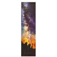 Blunt - Galaxy Yellow Scooter Griptape
