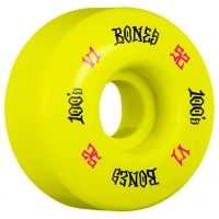 Bones - Wheels OG 100s Party Pack