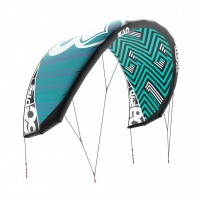 Liquid Force Kites - Solo V3 Kitesurfing Kite