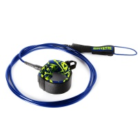 Mystic - SUP 8ft Surf Leash in Navy