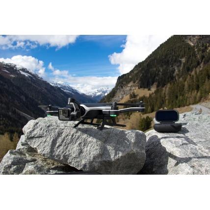 GoPro Karma Drone Austria Closeup