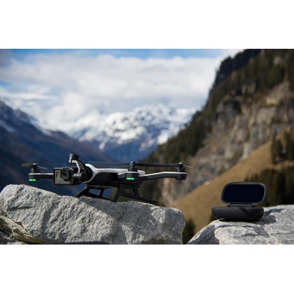 GoPro Karma Drone Austria Hill