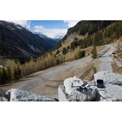 GoPro Karma Austria Hills