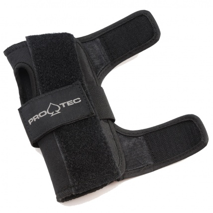 Protec Street Wrist Guards Open