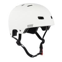 Bullet - Helmet in Matte White