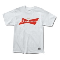 Grizzly Griptape - Bud News Tee