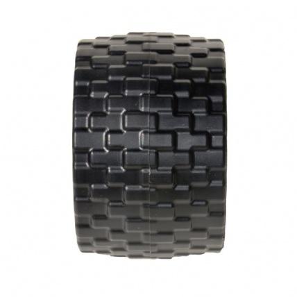 MBS all terrain longboard wheels Thread