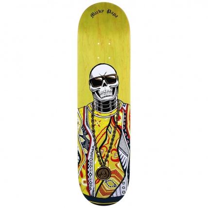 Blind Reaper Veneer Micky Papa signature deck