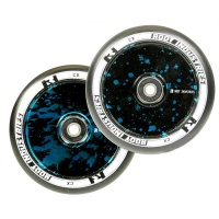 Root Industries - Air Wheel 110mm Blue Splatter