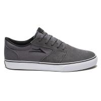 Lakai - Fura Skate Shoes in Cement
