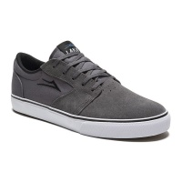 Lakai - Fura Skate Shoes in Cement