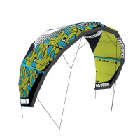 Liquid Force - Liquid Force WOW V1 10m Kite Only New