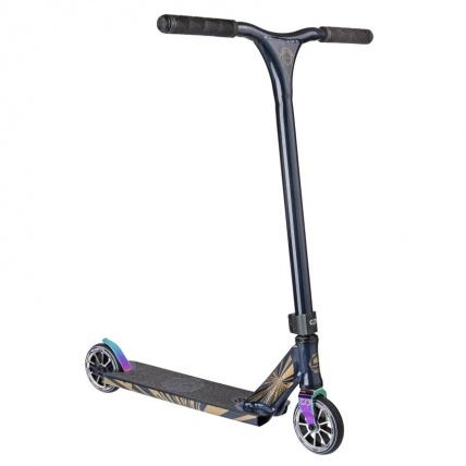 Crisp Ultime 4.5 Scooter in Dark Blue Metallic