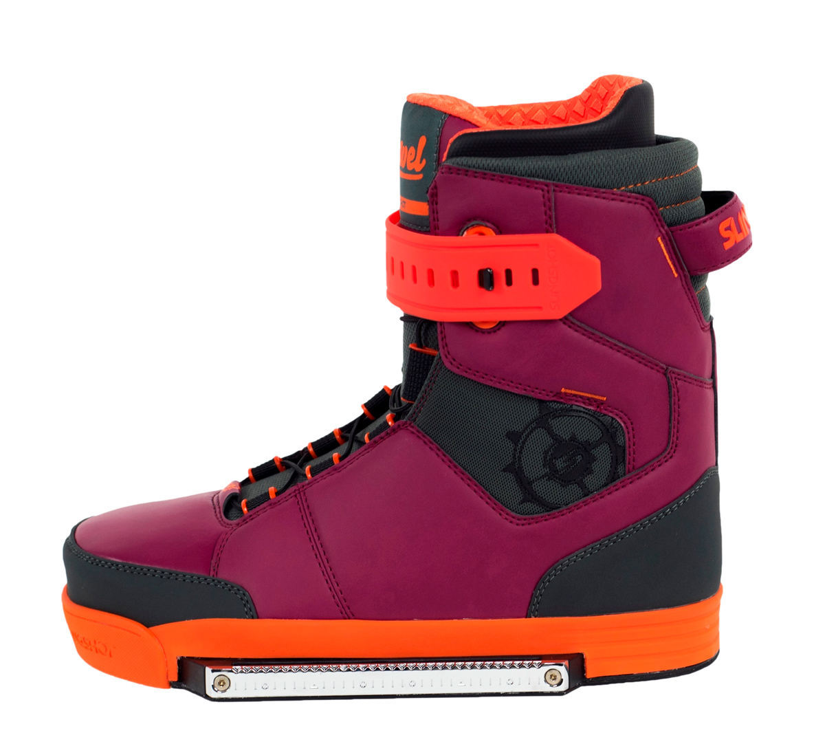 Slingshot Jewel Womens Wake And Kite Boots